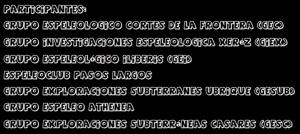 Clubes Participantes Chupadora